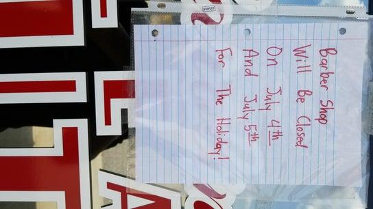 RICH BARBER CUTS @ Carolina Clean Cutz