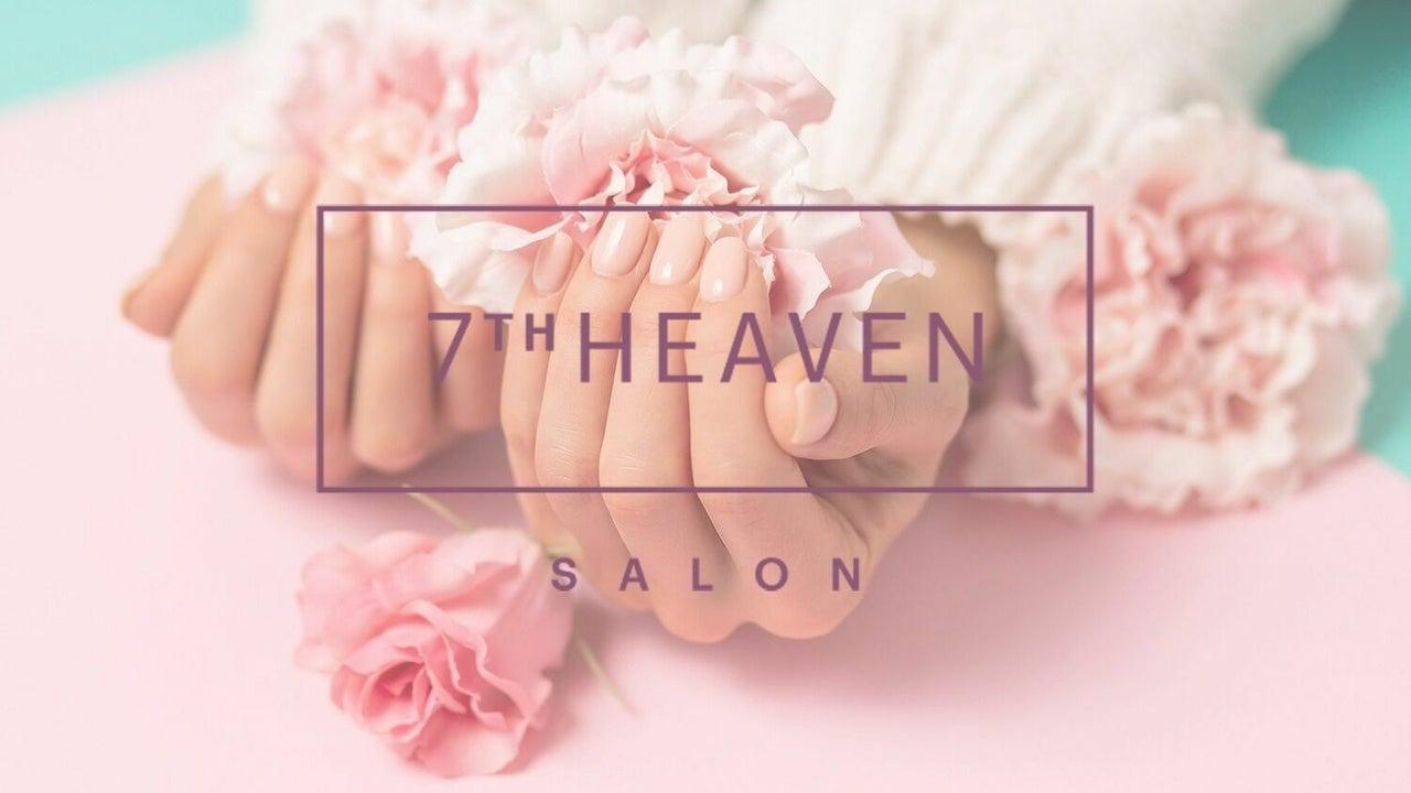 7th Heaven Salon