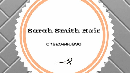 Sarah Smith Hair