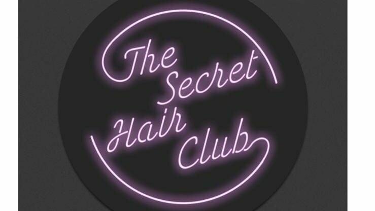 The Secret Hair Club - 1
