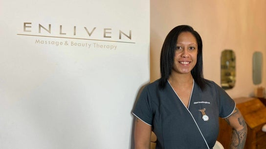 Enliven Massage & Beauty Therapy By Christine (Edinburgh)