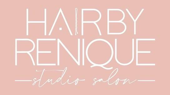 Hair By Renique Studio Salon