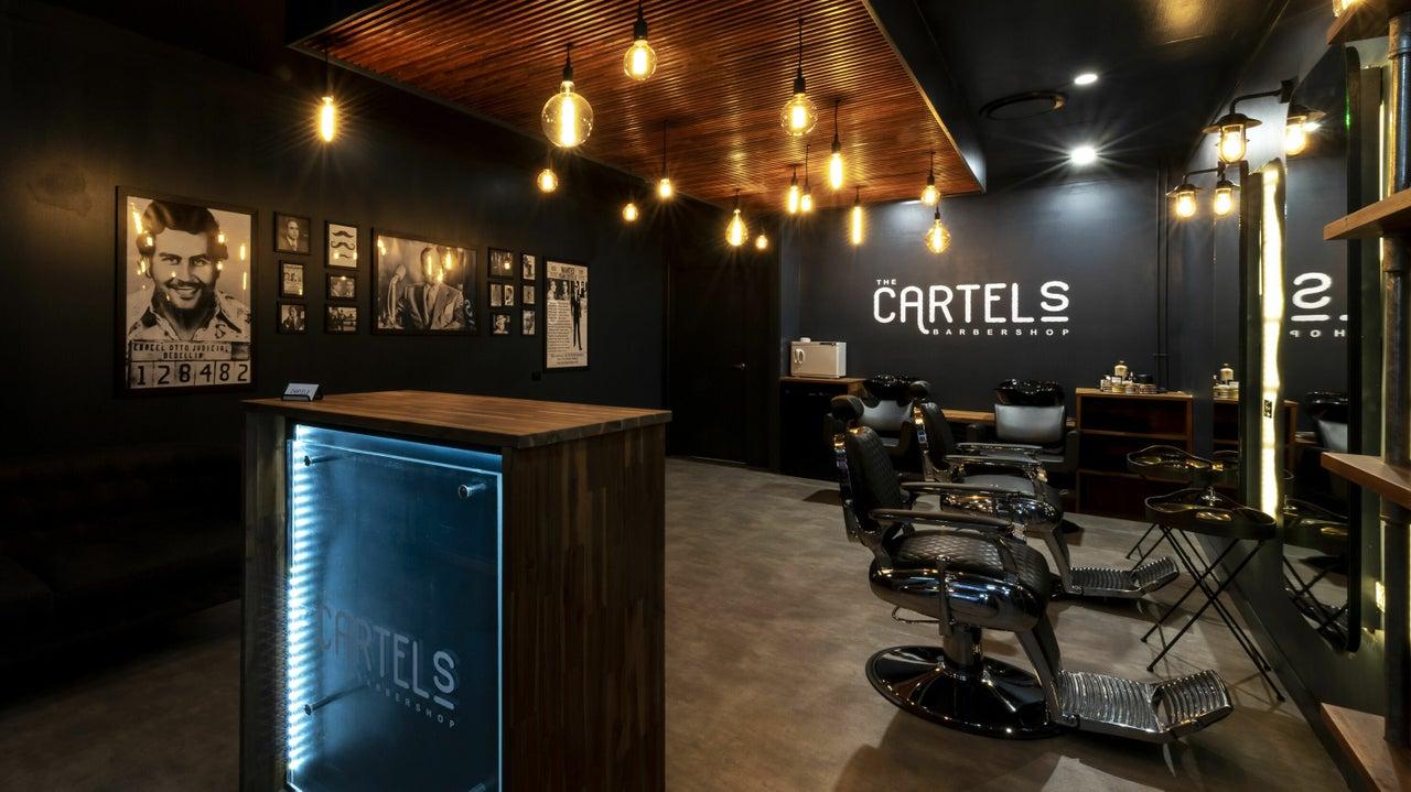 The Cartels Barber Shop - 1