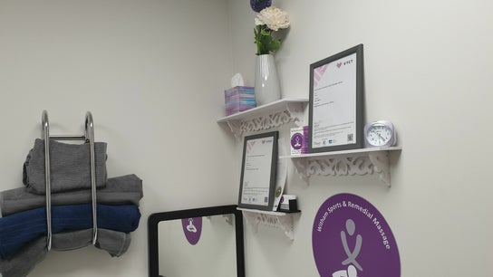 Witham Sports & Remedial Massage