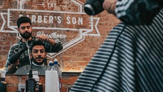 The Barbers Son Hawthorn