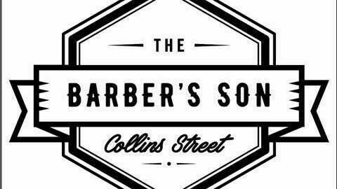 The Barbers Son Collins Street