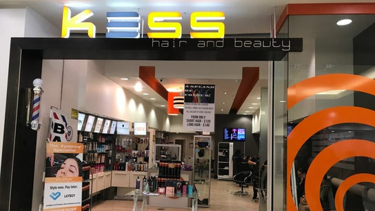 SAYANISU Ltd t/a Kess Hair & Beauty Henderson