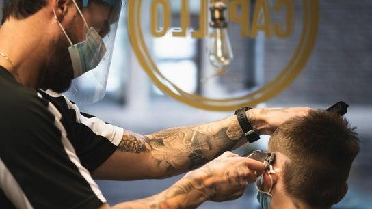 Capello Barbers Penarth