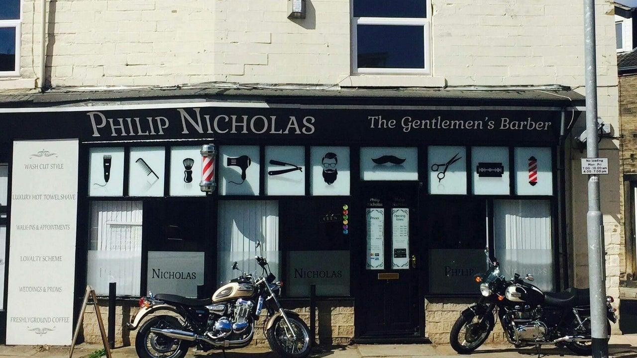Philip Nicholas Ltd