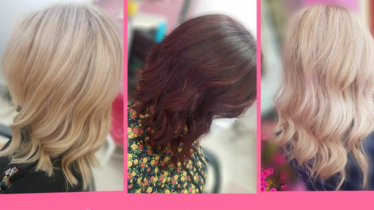 Divas hair design