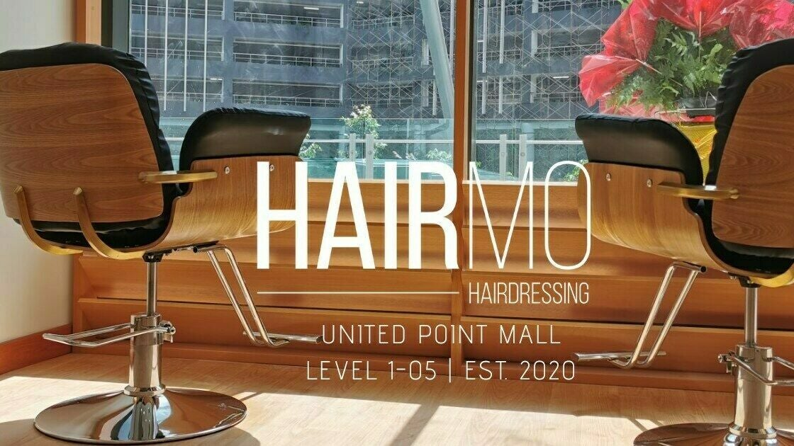 HairMo Hairdressing