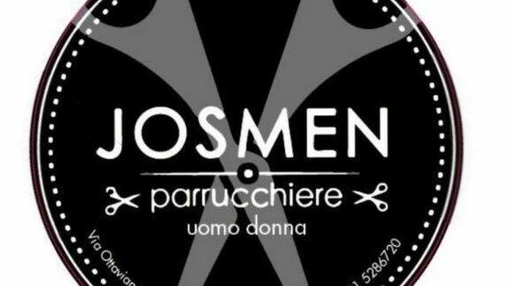 Josmen Parrucchiere Uomo - 1
