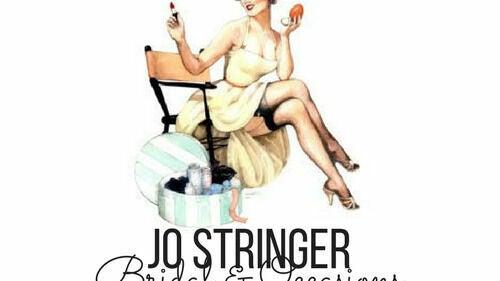 Jo Stringer