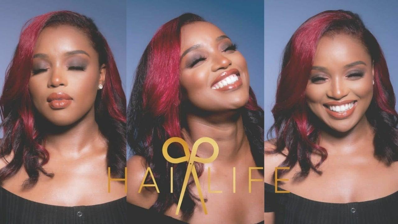 Hairlife Hair Design