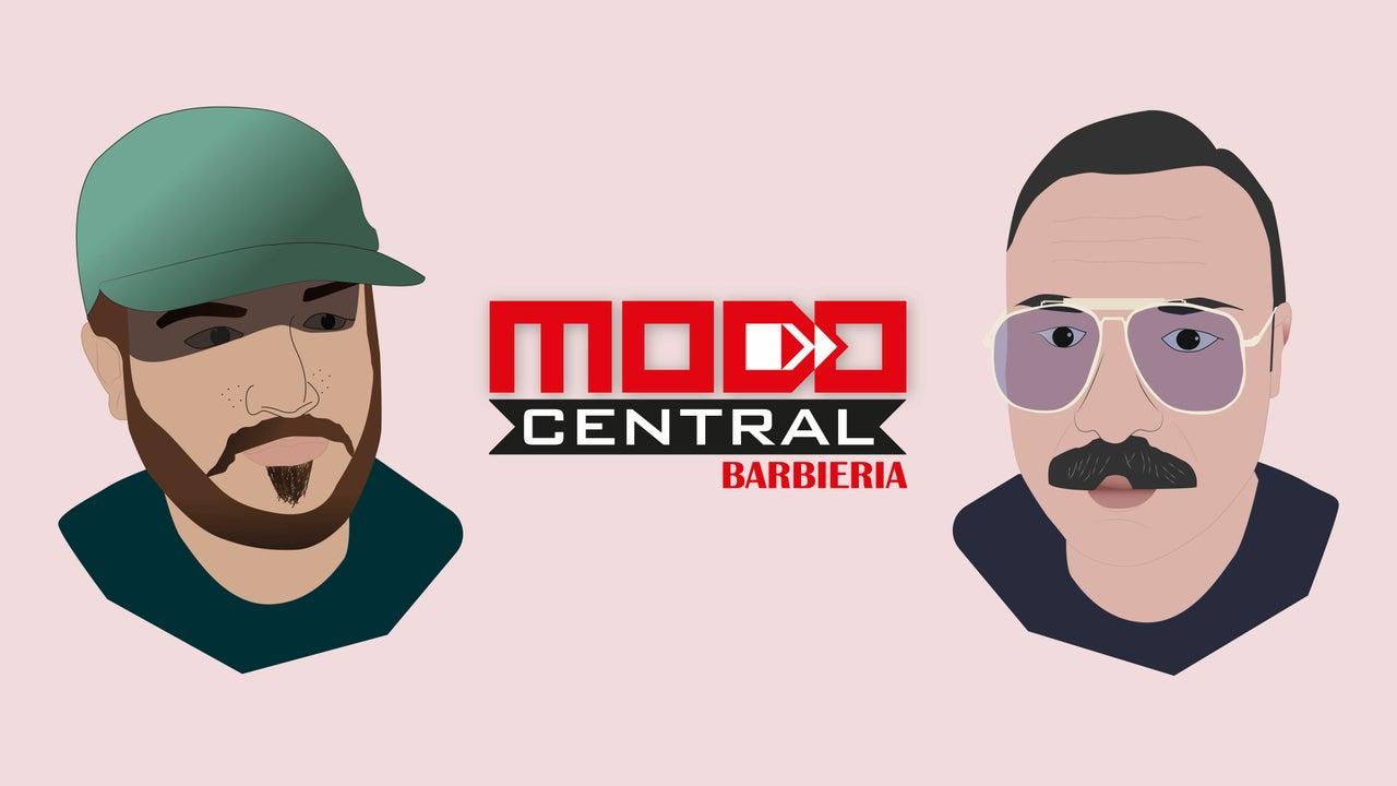 Modo Central Barbieria