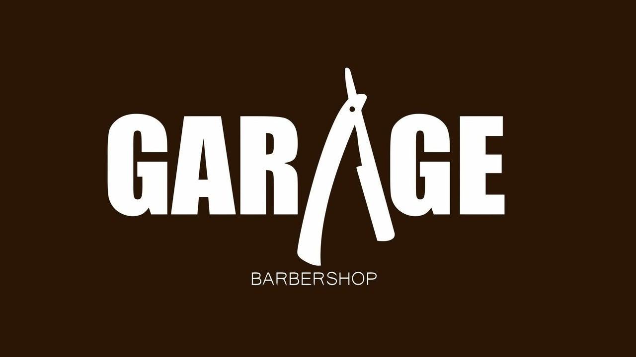 Garage Barber Shop