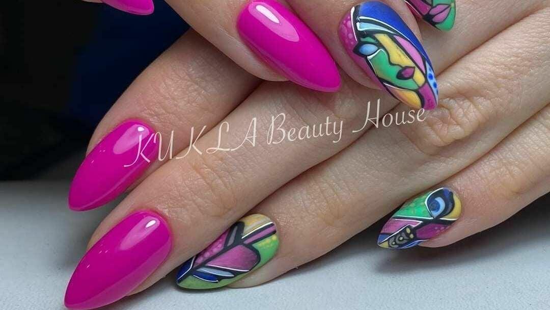 Kukla Beauty House - 1