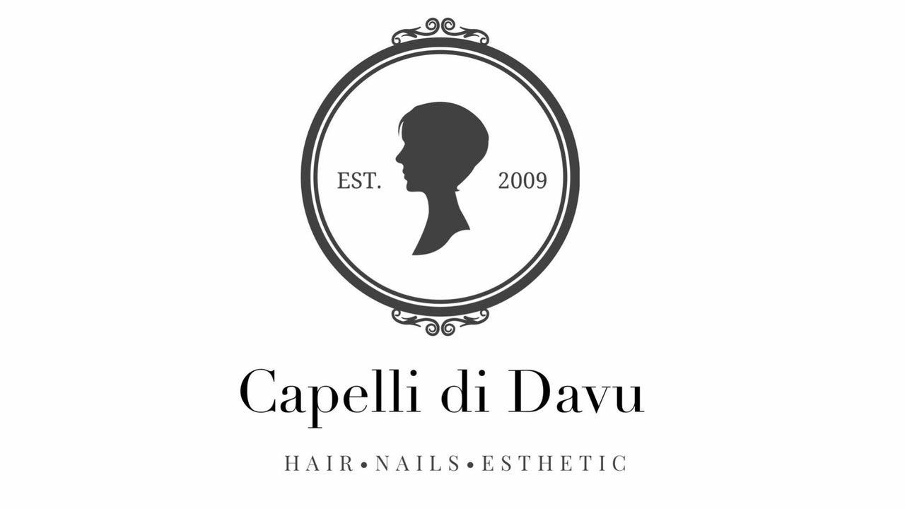 CAPELLI DI DAVU - 1