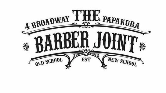The Barber Joint