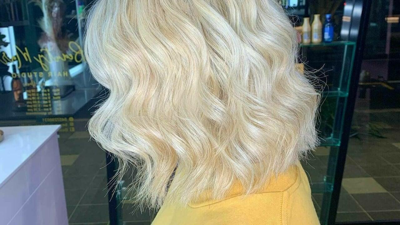 Beauty Mark Hair Studio - 1
