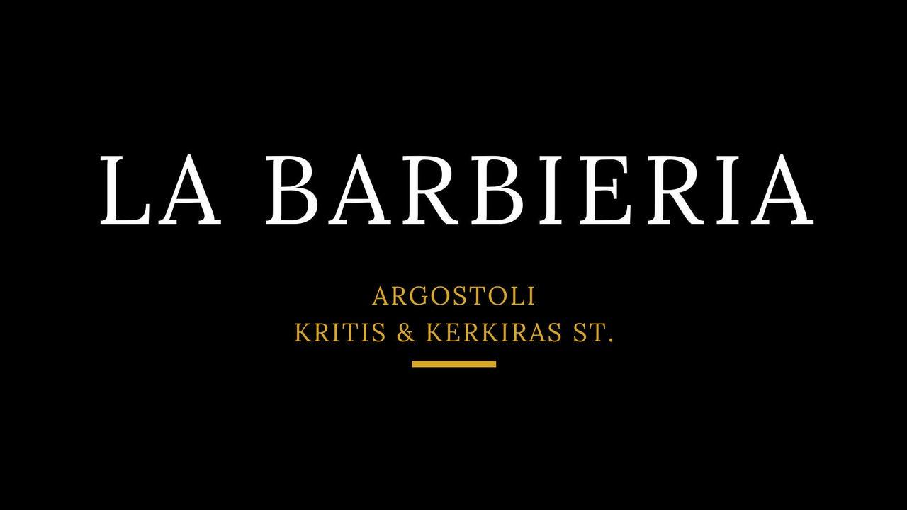 La barbieria