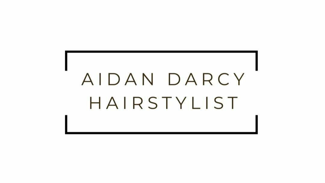 Aidan Darcy - Hairstylist