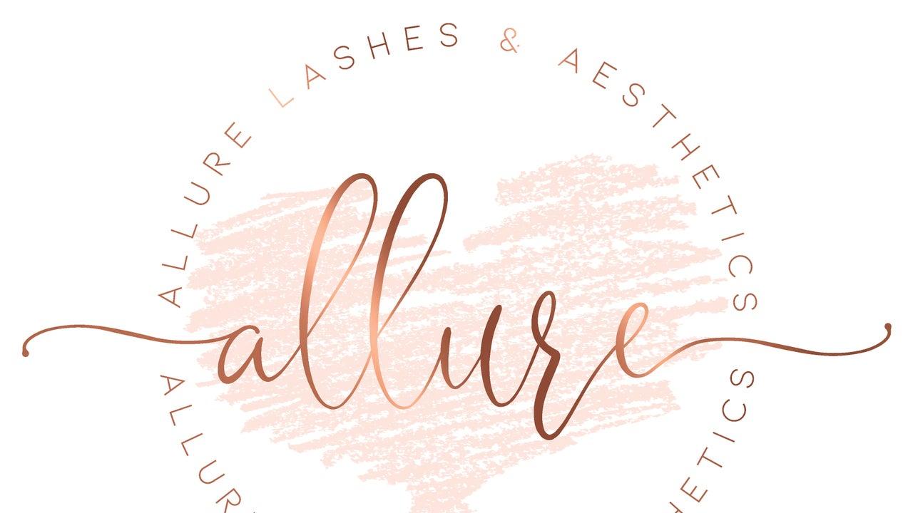 Allure Lashes & Aesthetics