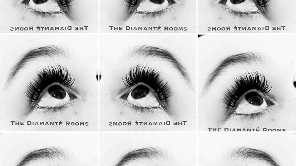 The Diamante Rooms