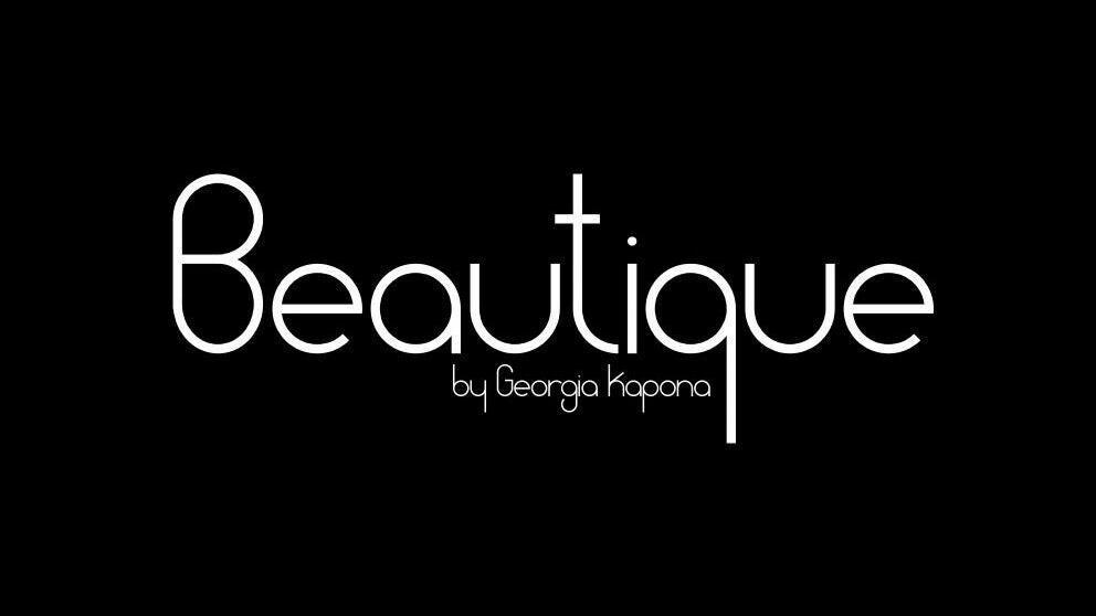 Beautique By Georgia Kapona - 1