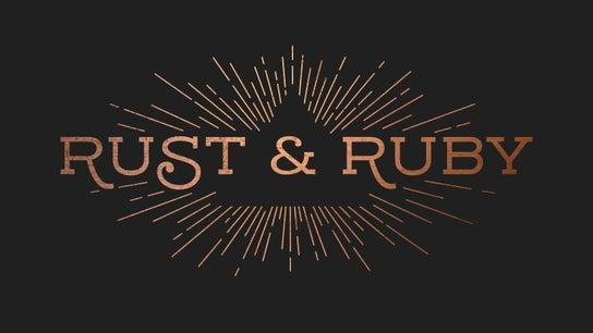 Rust & Ruby