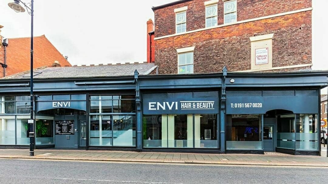 Envi hair and beauty