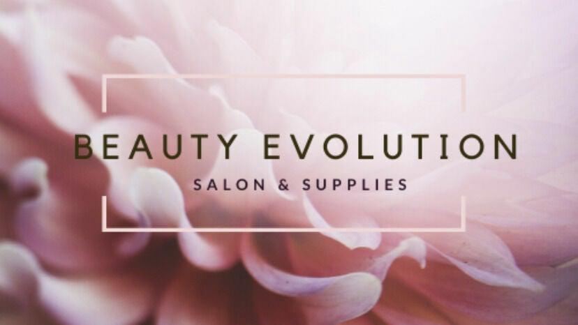 Beauty Evolution - 1