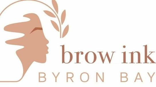 Brow Ink Byron Bay