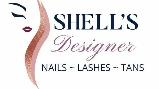 Shell's Designer Nails, Lashes & Tans