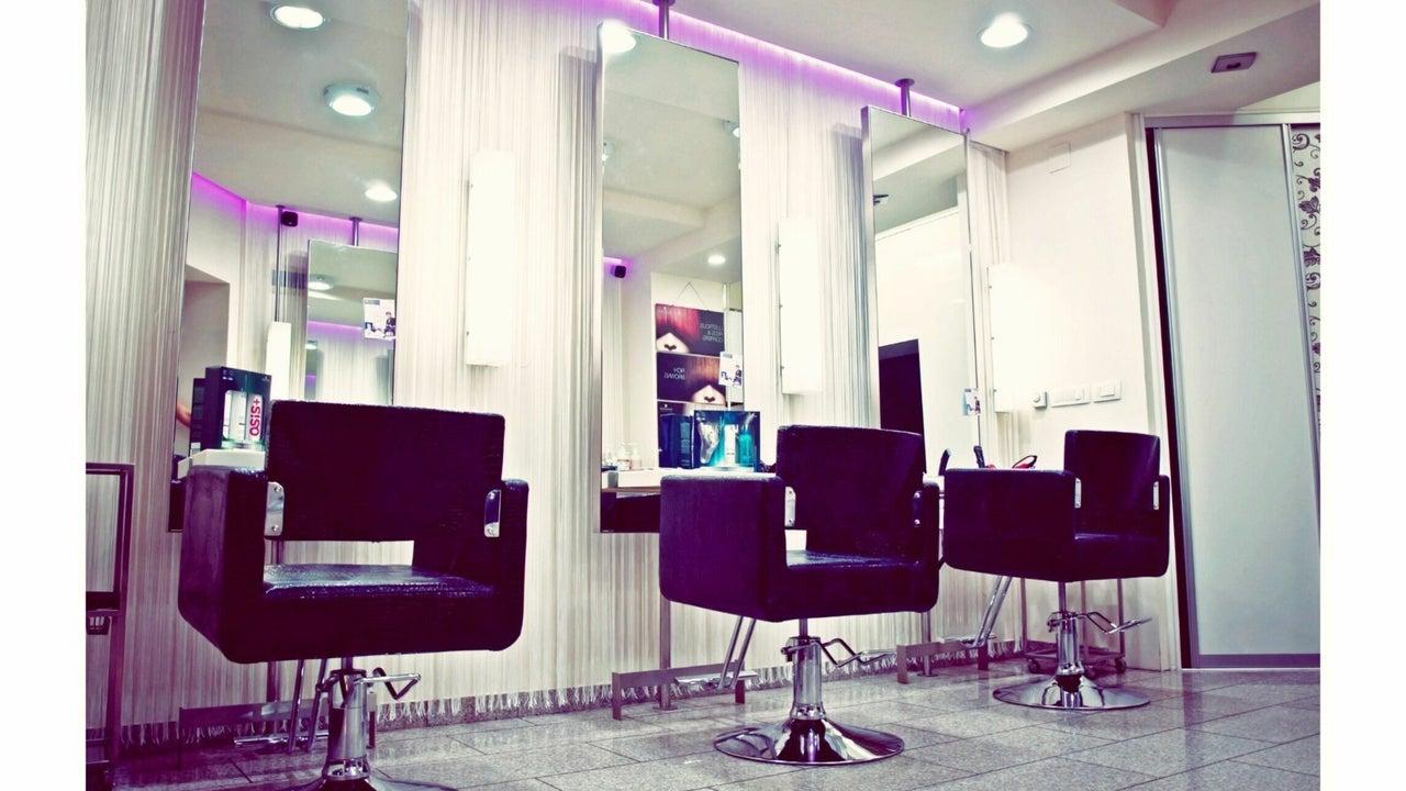 Frizerski salon RITUAL