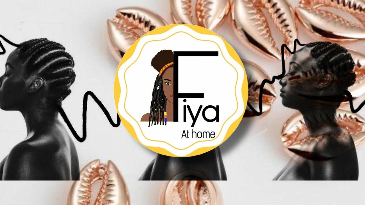 Fiya at home - 1