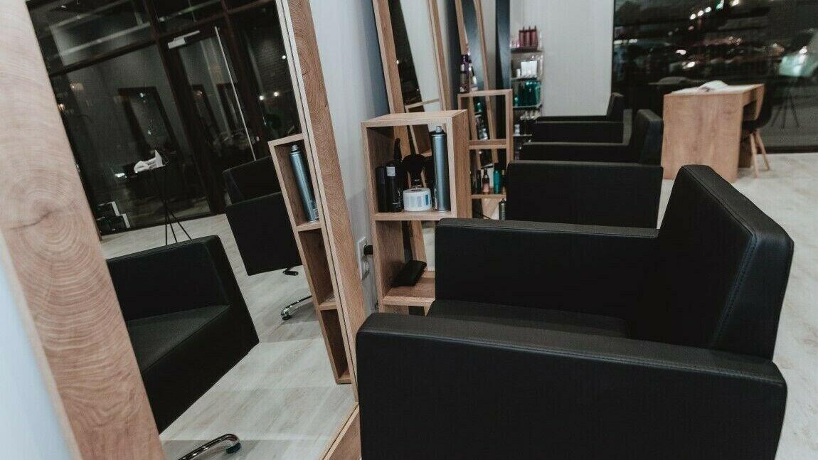 Salon Inspire - Paradise - 1