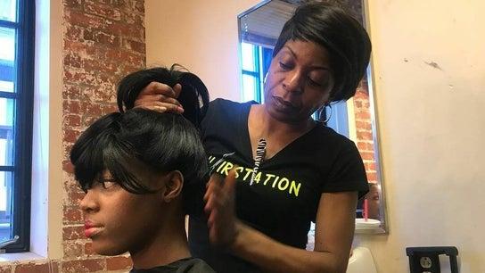 Hair Station 177