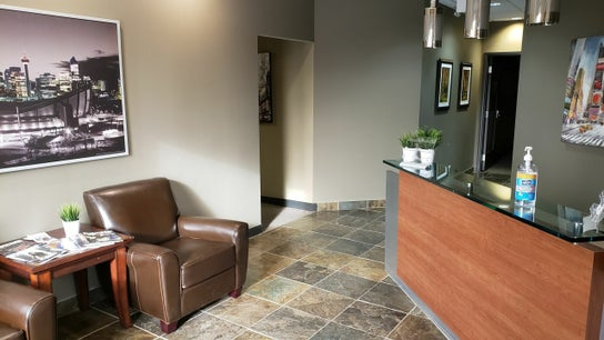 Piotr Gorecki Massage Therapy Clinic Inc.