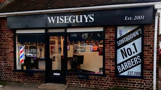 WiseGuys Barber shop