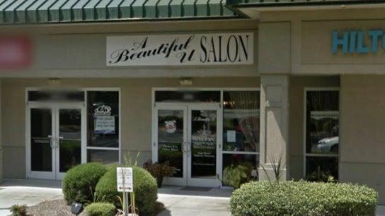 A Beautiful U Salon