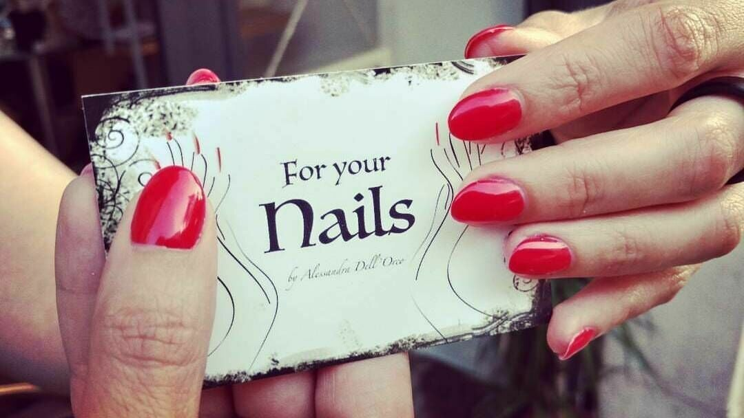 For your Nails - 1