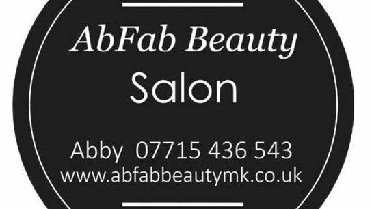 AbFab Beauty Salon