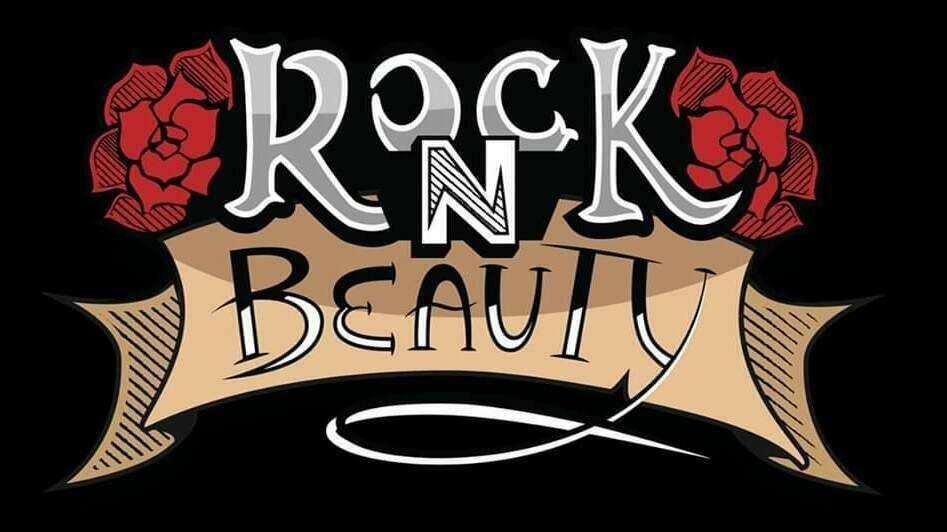Rock 'N' Beauty Salon