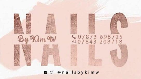 Nails by KimW