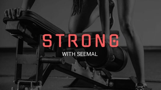 STRONG with Seemal