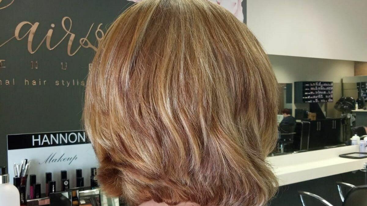 Anicka - Hair Ops @ Hair Avenue