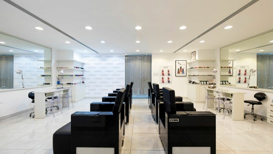 Lanour Beauty Lounge