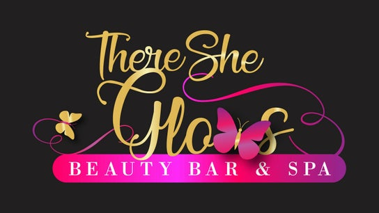 There She Glows Beauty Bar & Unisex Spa