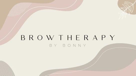 Brow Therapy By Bonny